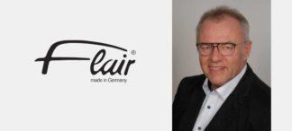 Andreas Mack, neuer Außendienst für Österreich und Südbayern