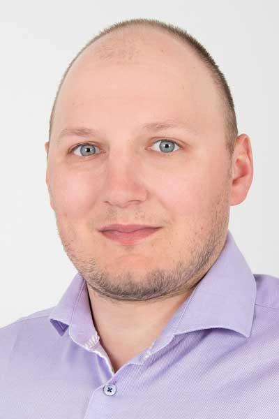 Manfred Margreiter