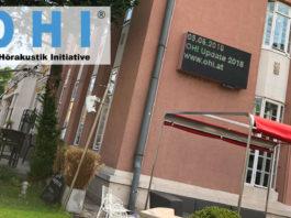 Last call zur Österreichischen Optometrie und Hörakustik Convention