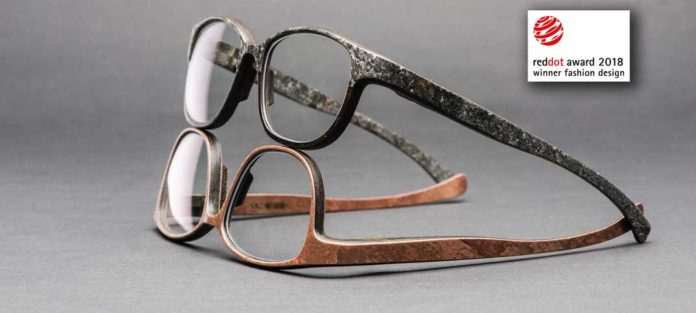 ROLF Spectacles erhält Red Dot