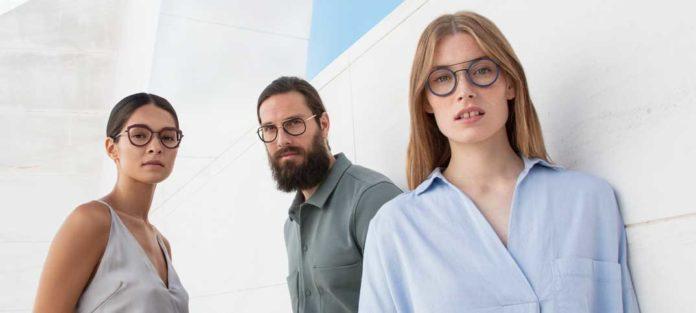 neubau eyewear druckt Brillen in 3D