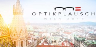 Optikplausch in Wien