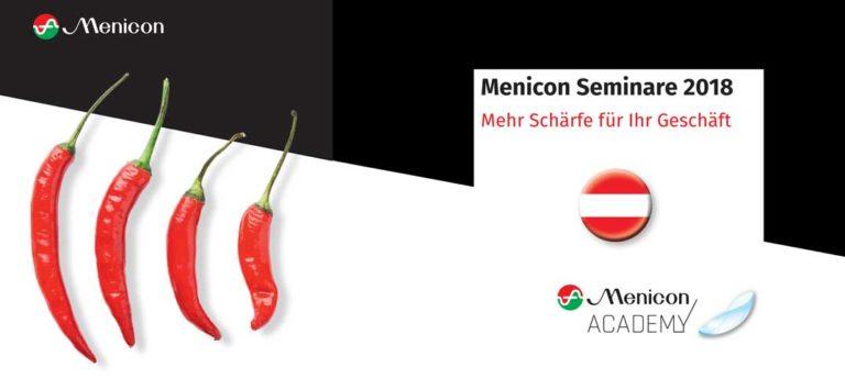 Menicon soft+easy Wien