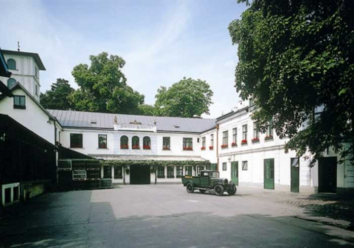 Johann Kattus GmbH – Billrothstrasse 51, 1190 Wien