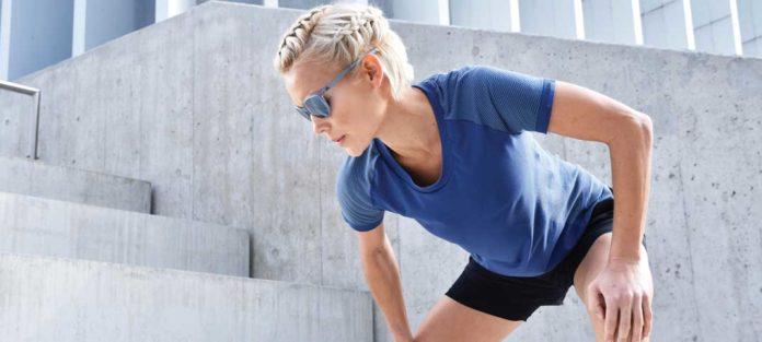 adidas Sport eyewear – sport essentials