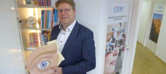 Interview über den Weg zur Augenoptiker Meisterprüfung