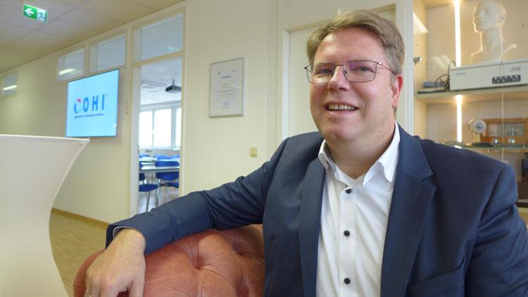 Eine der wesentlichen Stärken der OHI ist ganz sicher ihre Trainer-Crew, so Lehrgangsleiter Dieter Medvey