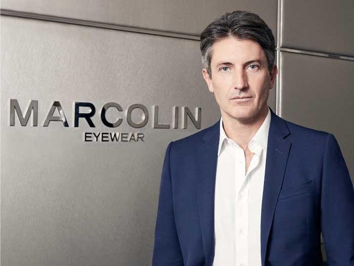 Massimo Renon, CEO der Marcolin Gruppe