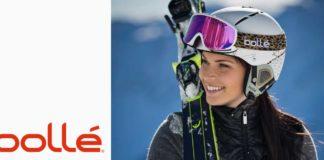 Bollé verlängert die Zusammenarbeit mit Ski-Champion Anna Veith