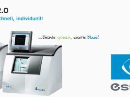 Mr. Blue 2.0 – Ökologisch, schnell, individuell!