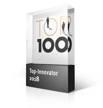 Hohe Auszeichung für die Rupp + Hubrach Optik GmbH (r+h): Im Rahmen des 5. Deutschen Mittelstands-Summits wurde der Bamberger Brillenglashersteller am 29.06. in Ludwigsburg von TOP 100 als eines der innovativsten mittelständischen Unternehmen Deutschlands ausgezeichnet.