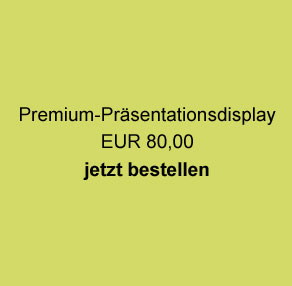 ZEISS Premium Präsentationsdiyplay
