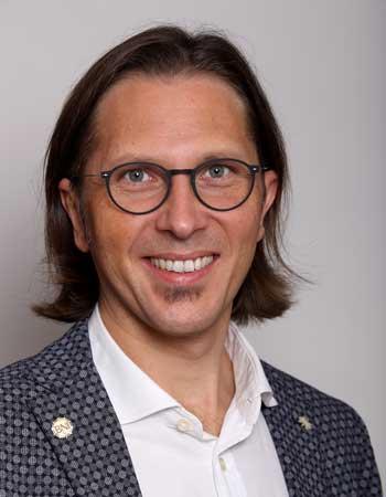 Mario Teufl, MSc