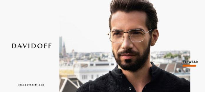 DAVIDOFF Eyewear – Hochwertiges, modernes und maskulines Brillendesign