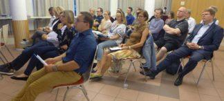 Seminarbericht zum ottiko Kontaktlinsen Event in Wien