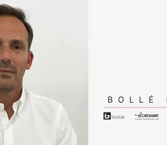 Gründung der neuen Holdinggesellschaft Bollé Brands™