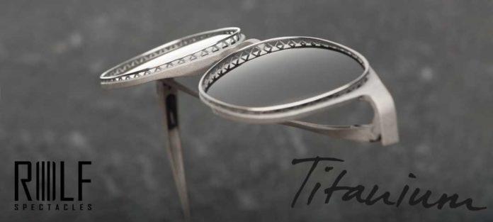 ROLF Spectacles lässt mit neuen Materialen aufhorchen