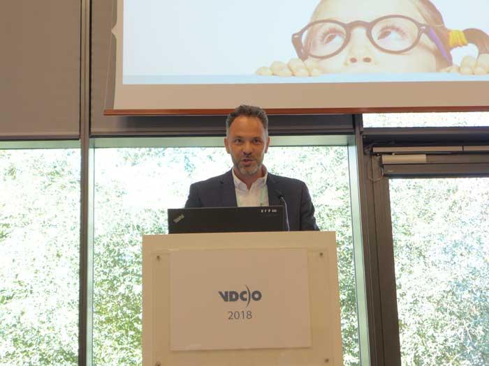 Myopie Management in der Praxis - ein weltweiter Vergleich
