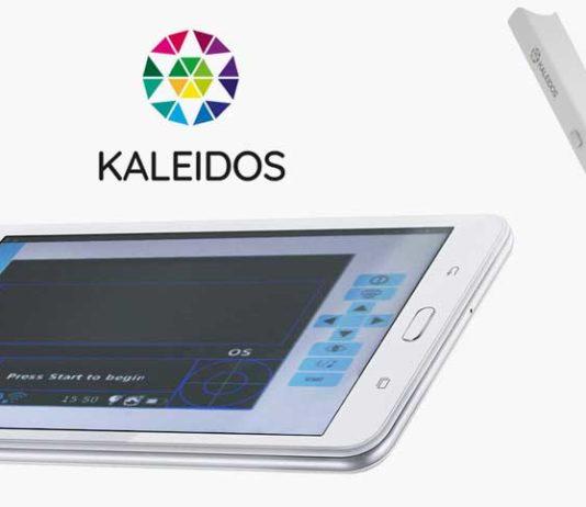 KALEIDOS – mobiler, binokularer Refraktometer