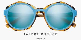 Eschenbach Optik präsentiert Talbot Runhof Eyewear