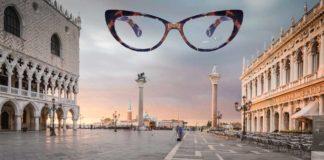 TREVI COLISEUM beeindruckt mit neuer Kollektion – made in Italy