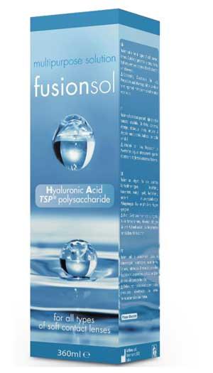 fusionol