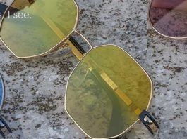 Barberini Eyewear präsentiert Sonnenbrillenmodelle der Kollektion 2019