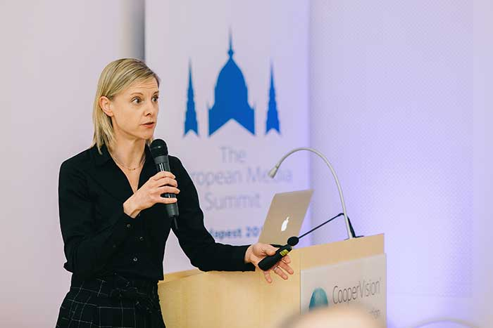 Dr. Karen Walsh