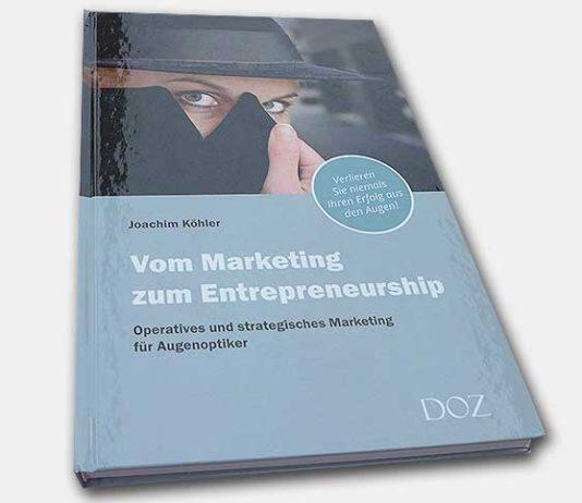 Vom Marketing zum Entrepreneurship