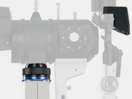 TS Optik startet 2019 mit neuen Spaltlampentechnologien