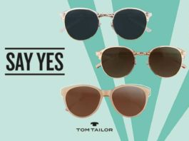 TOM TAILOR: Komm, wir gehen die Sonne putzen