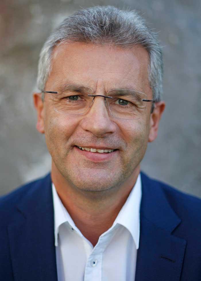 Mag. Johann Pürmayr