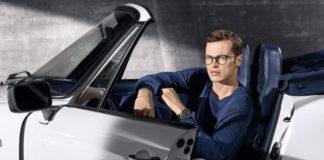 "Porsche Design ""Ball Tec"" erhält den iF Design Award"