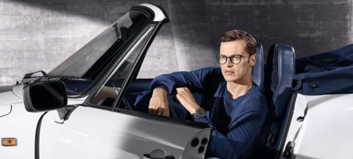 "Porsche Design ""Ball Tec"" erhält den iF Design Award"