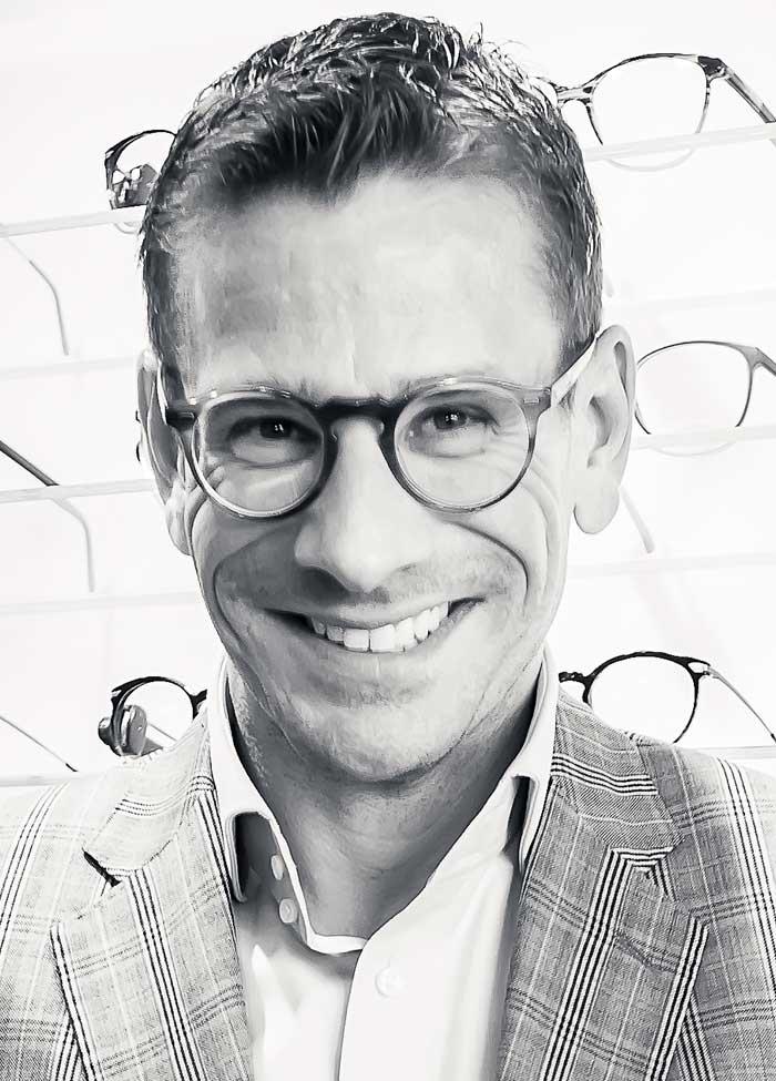 Ronald Mayrhofer, MBA