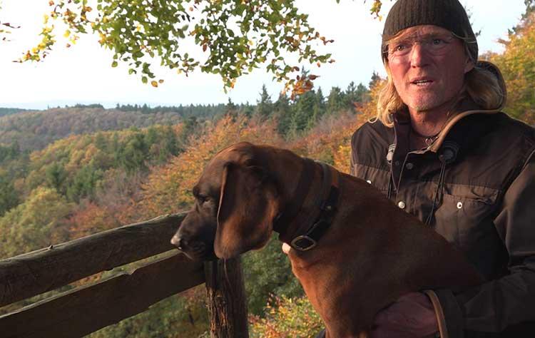 Rupp+Hubrach engagiert sich im UNESCO-Weltnaturerbe Nationalpark Hainich in Thüringen