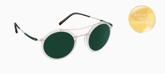 Innovativer Schutz für unsere Augen