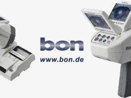 "neues mobiles Autorefraktometer ""Retinomax Screeen"""