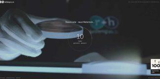 Rupp + Hubrach präsentiert auf der opti 2019 erstmals seinen neuen Markenauftritt