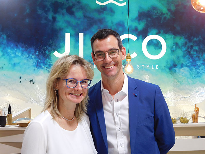 Francisco Marin und Jördis Neubauer haben mit Renate Schatzl eine erfahrene Handelsvertretung in Österreich gefunden