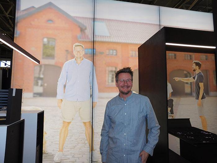 Markus Temming (Geschäftsführer)