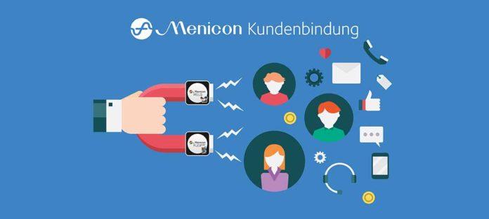 Menicon Kundenbindungssysteme