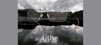 """VISIBILIA mit neuem Label: """"Lithe Eyewear"""" ist sichtbar unsichtbar"""