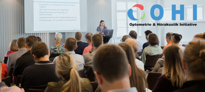 OHI Update 2019 – Fortbildung fördert Kompetenz und schafft Umsatzzuwächse