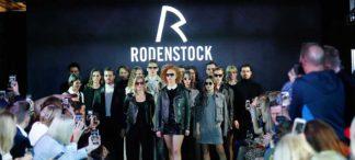 Rodenstock Eyewear Show 2019 am 24. Januar im Isarforum
