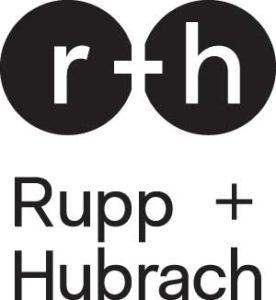 Rupp + Hubrach Logo