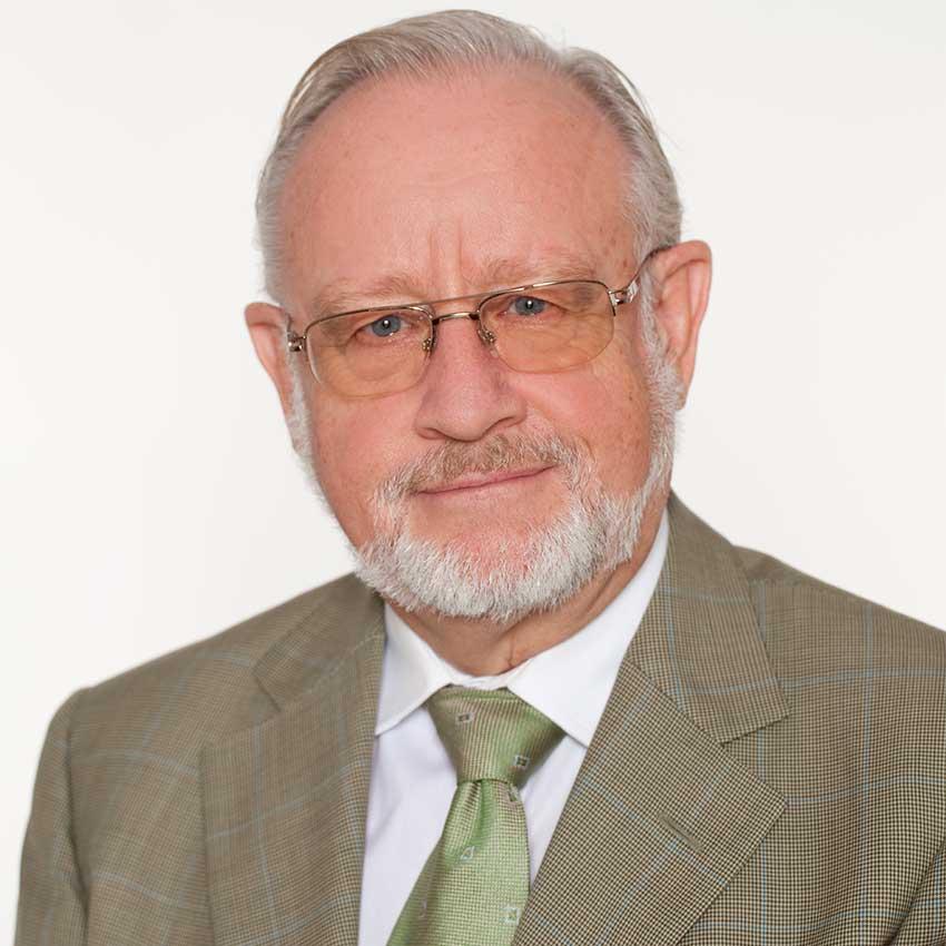 Ao. Univ. Prof. Dr. Wolfgang Marktl