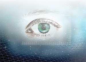 Eye-PointTechnology AI