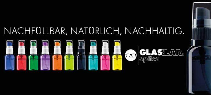 GLASKLAR – Kundenfrequenz steigern – nachhaltig!