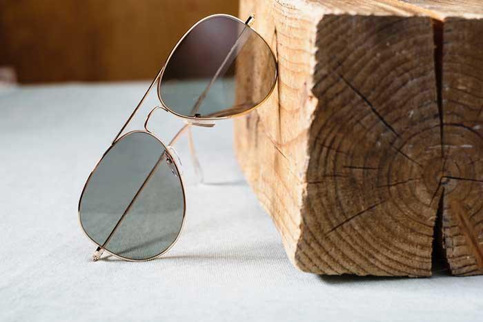 ZEISS AdaptiveSun – Sonnenbrillengläser, die mitdenken